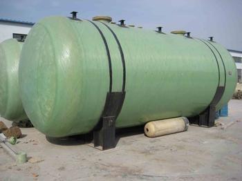 亚博亚洲平台官方玻璃钢设备防腐工程