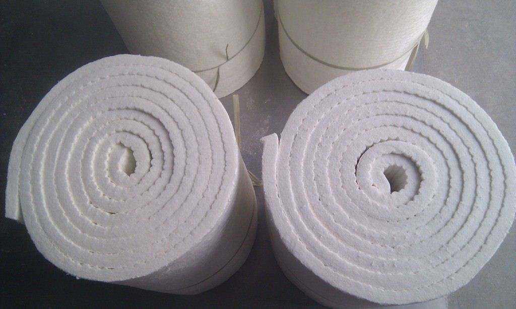 亚博亚洲平台官方硅酸铝保温工程