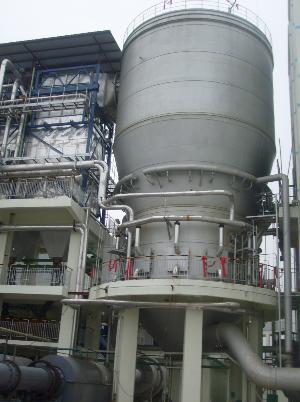 亚博亚洲平台官方沸腾炉筑炉工程
