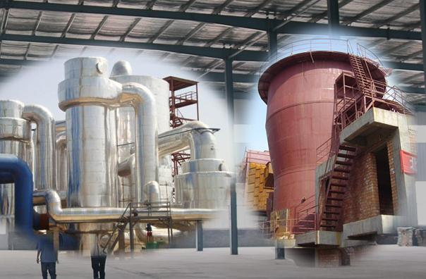 渭南市化工科技产业有限责任公司网站推出